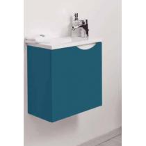 lave main verco bleu Bleu Moderne