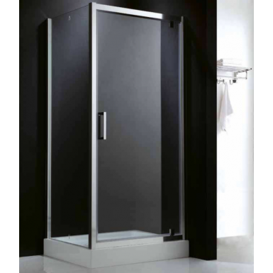Paroi de douche EPONA porte pivotante