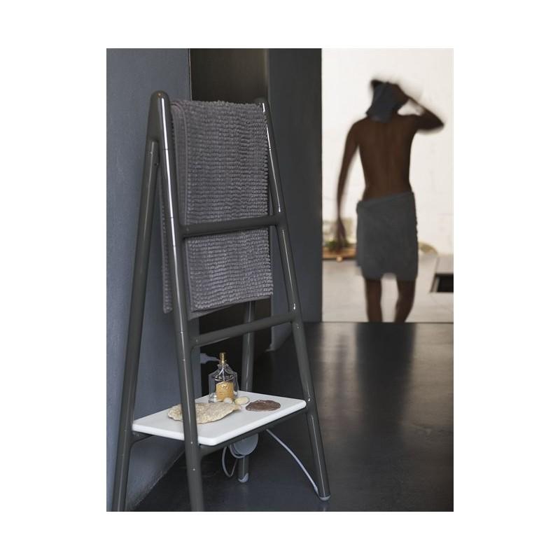 Sèche serviette mobile SCALETTA - Robinet&Co