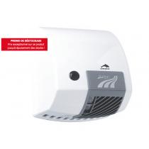 Sèche-mains électrique à bouton poussoir PELLET