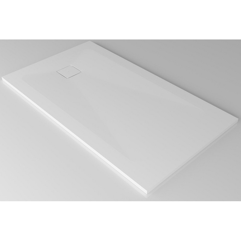receveur de douche extraplat zone hidrobox robinet and co receveur de douche. Black Bedroom Furniture Sets. Home Design Ideas