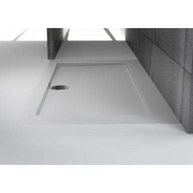 Receveur de douche extra plat Studio Hidrobox par Robinet and Co