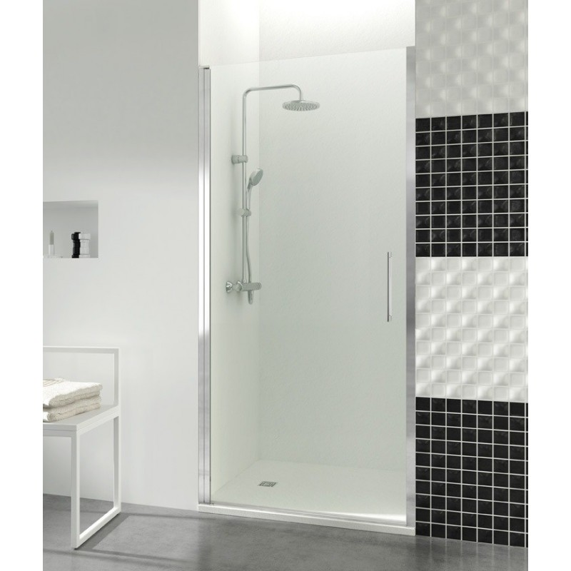 paroi de douche porte battante helia b robinet and co paroi de douche. Black Bedroom Furniture Sets. Home Design Ideas