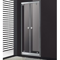 Paroi de douche portes battantes CRONOS SLIM