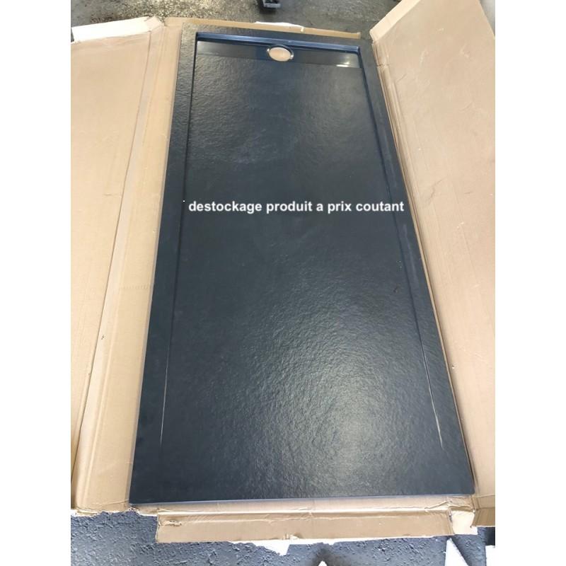 Destockage receveur de douche style plus extra plat 180x80 - Receveur de douche extra plat pas cher ...