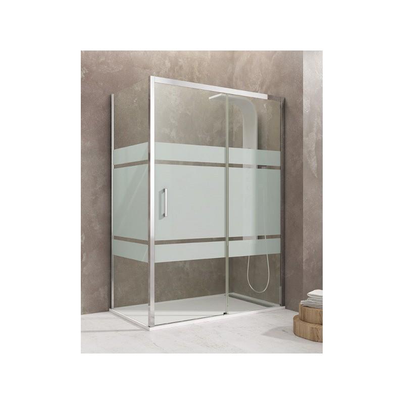 Catgorie accessoire douche page 18 du guide et comparateur d 39 achat - Parois de douche d angle ...