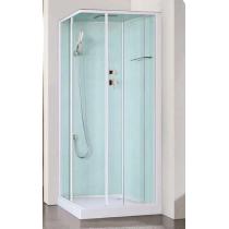 Cabine de douche intégrale TEVA