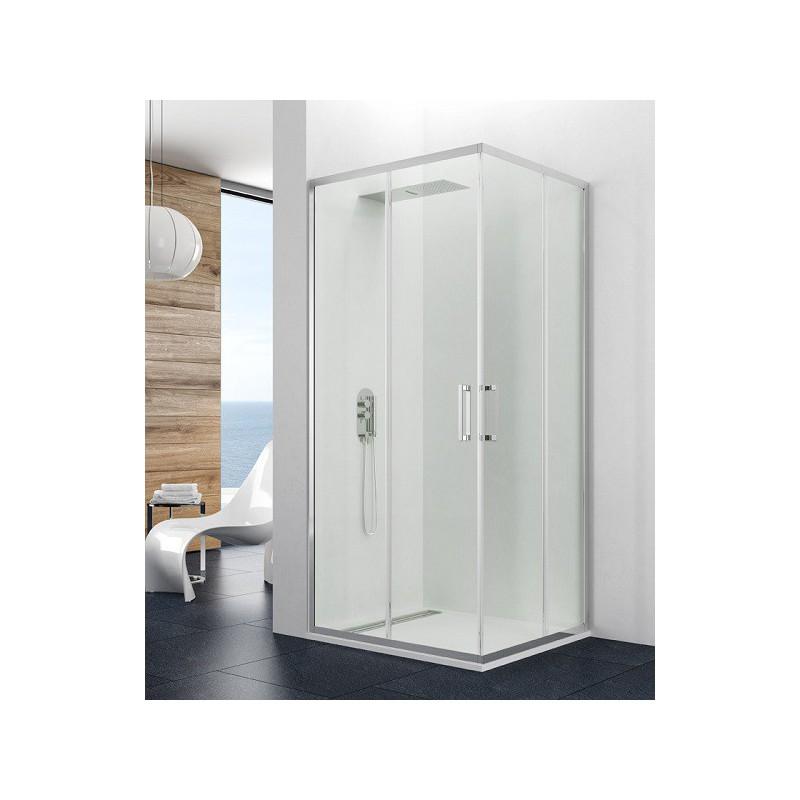 paroi de douche d 39 angle theia acc s sur angle robinet and co paroi de douche. Black Bedroom Furniture Sets. Home Design Ideas
