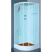 Cabine de douche intégrale LILO