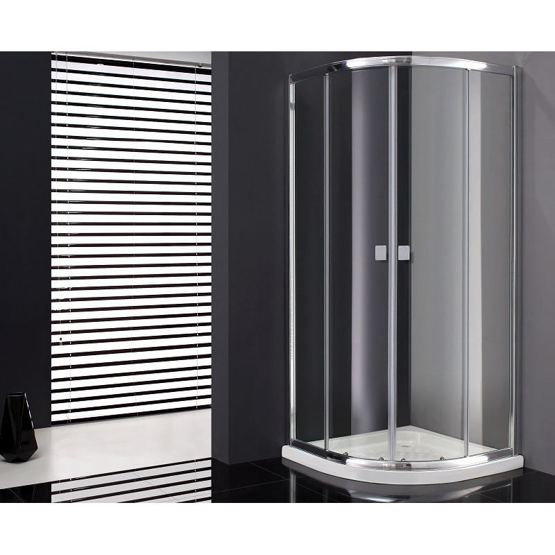 paroi de douche d 39 angle cronos quart de rond robinet and. Black Bedroom Furniture Sets. Home Design Ideas