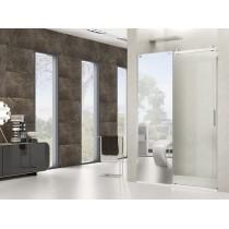 Option PANNEAU MIROIR sur paroi de douche