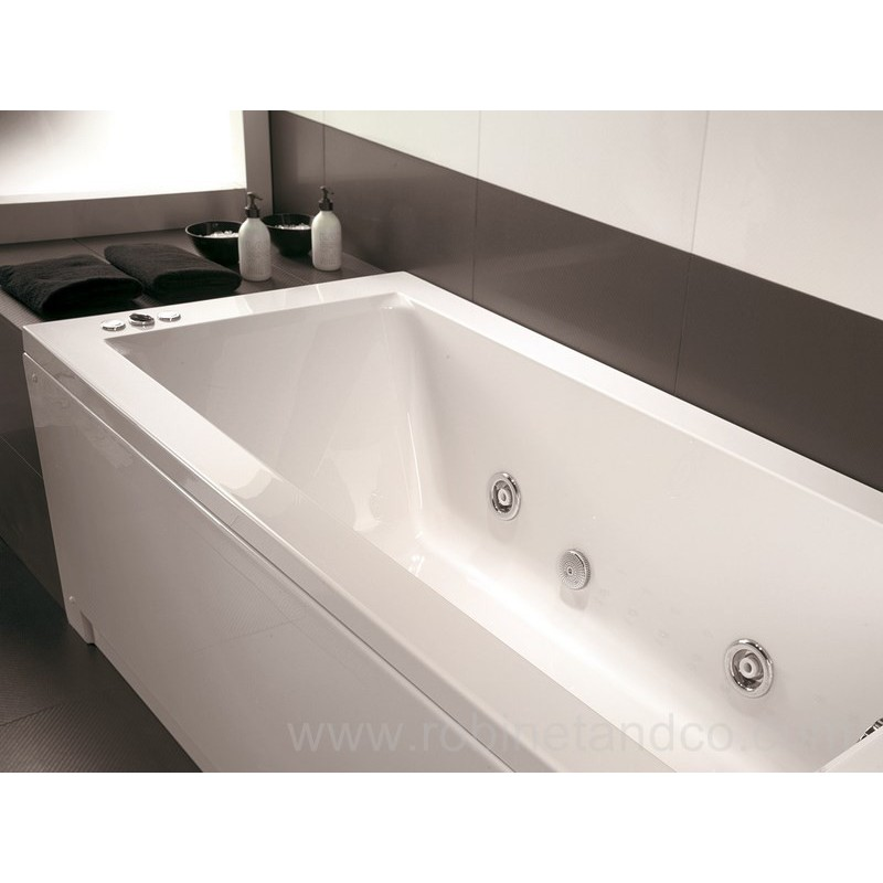 baignoire balneo droite hydromassante jazz 170 x 75 control system robinet and co baignoire baln o. Black Bedroom Furniture Sets. Home Design Ideas