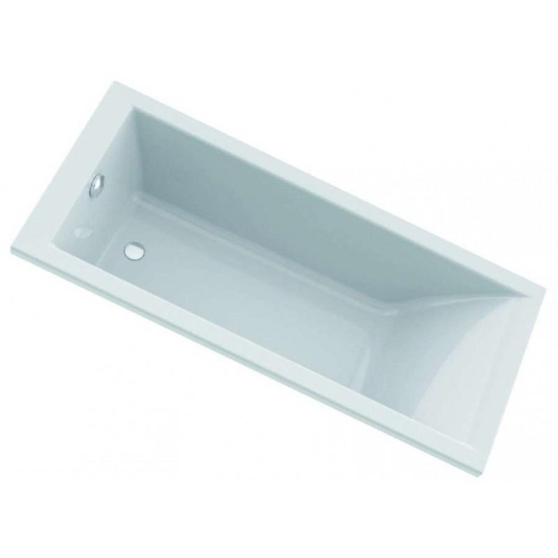 baignoire droite 170x75cm cleopatre ii greenacryl robinet. Black Bedroom Furniture Sets. Home Design Ideas
