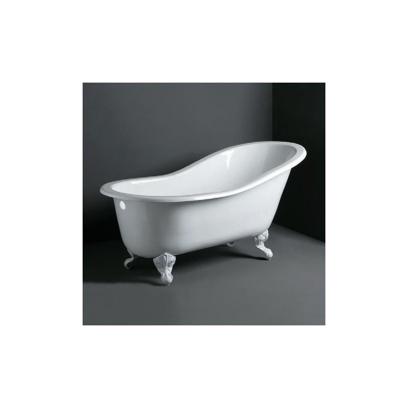 wonderful baignoire ilot fonte bd58 humatraffin. Black Bedroom Furniture Sets. Home Design Ideas