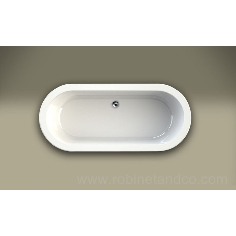 baignoire ilot cool 180 x 80 robinet and co baignoire. Black Bedroom Furniture Sets. Home Design Ideas