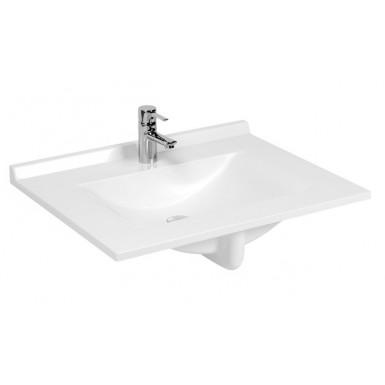 plan vasque en marbre de synth se resiplan profondeur 55 cm robinet and co plan vasque. Black Bedroom Furniture Sets. Home Design Ideas
