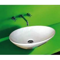 Vasque à poser salle de bain Yangtse par Robinet and Co