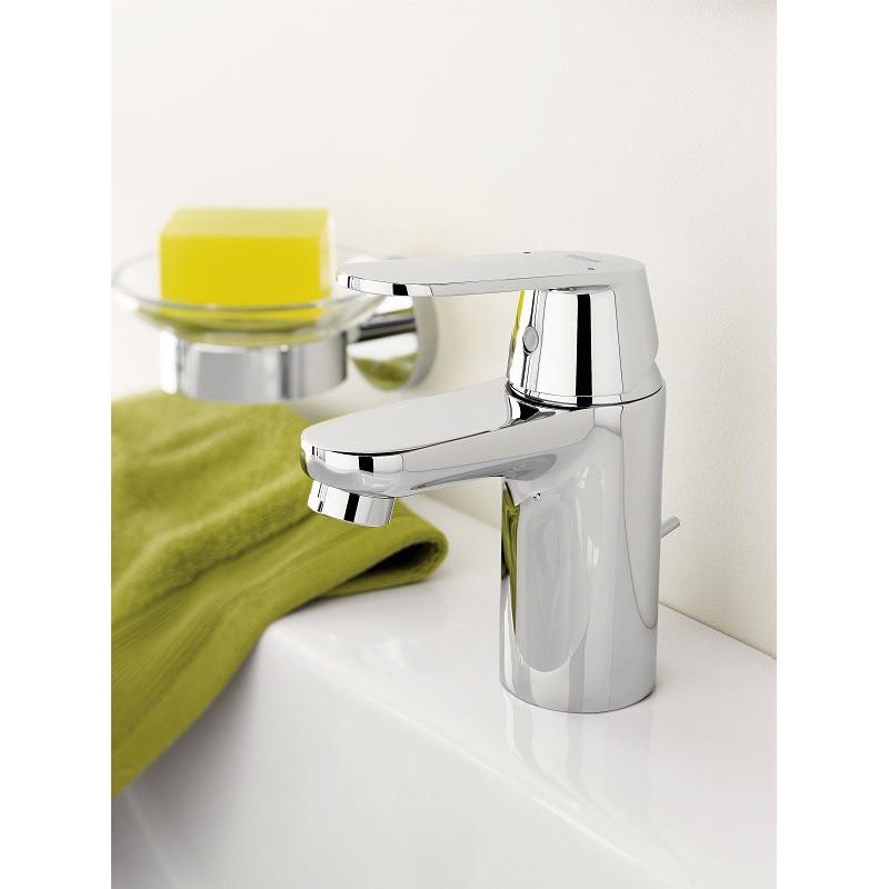 mitigeur de lavabo eurosmart grohe cosmopolitan robinet and co robinetterie vasque et lavabo. Black Bedroom Furniture Sets. Home Design Ideas