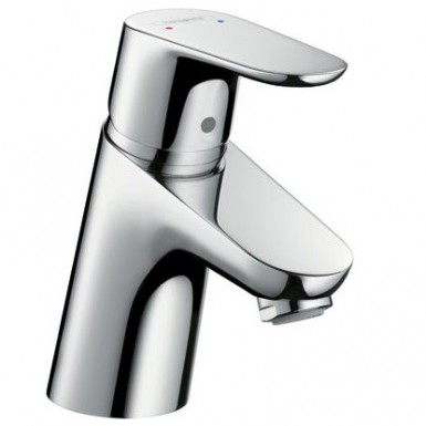Mitigeur lavabo hansgrohe focus e² Robinet and Co Robinetterie