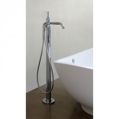 mitigeur potence batlo robinet and co robinetterie bain. Black Bedroom Furniture Sets. Home Design Ideas