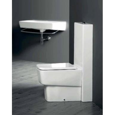 pack wc design complet collection degrade de simas. Black Bedroom Furniture Sets. Home Design Ideas
