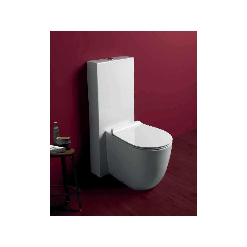 pack wc design complet collection vignoni avec syt me rimless de simas robinet and co wc poser. Black Bedroom Furniture Sets. Home Design Ideas