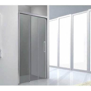 paroi de douche double coulissante tres robinet and co paroi de douche. Black Bedroom Furniture Sets. Home Design Ideas
