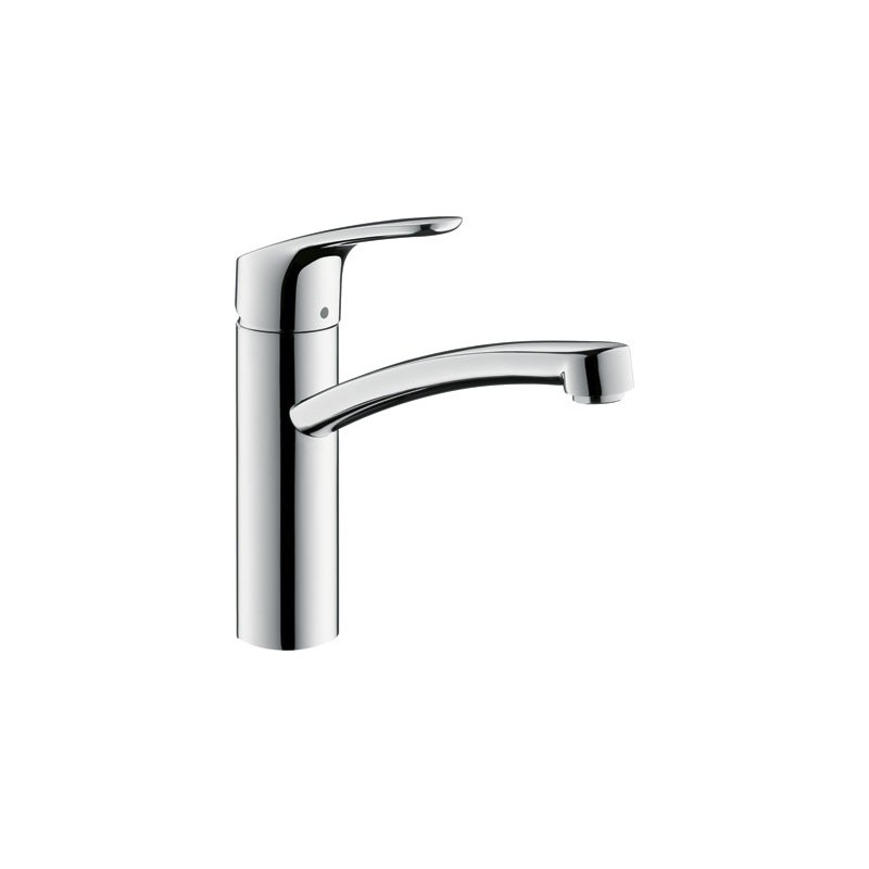 Mitigeur cuisine hansgrohe focus e robinet and co for Mitigeur hansgrohe cuisine