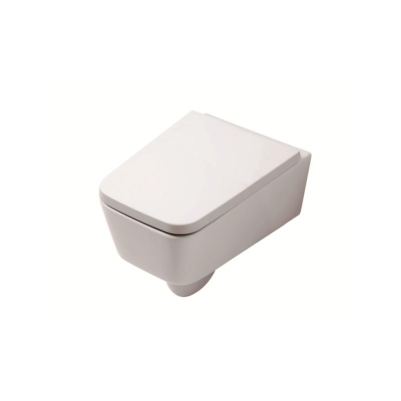 Cuvette wc suspendue design collection degrade de simas - Cuvette wc design ...