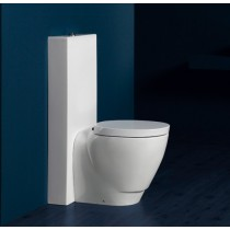 Pack WC design complet collection BOHEMIEN de SIMAS