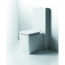 Pack WC design complet collection FLOW de SIMAS