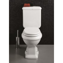 Pack WC design complet collection ARCADE sortie verticale de SIMAS