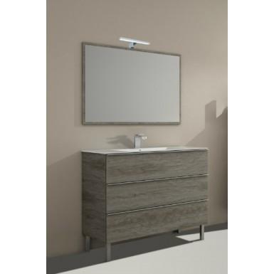 meuble sous vasque sur pieds tunis 3 tiroirs robinet and co meuble sur pieds. Black Bedroom Furniture Sets. Home Design Ideas