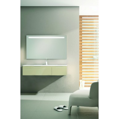 meuble sous vasque gamma suspendre 2 tiroirs robinet and co meuble suspendu. Black Bedroom Furniture Sets. Home Design Ideas