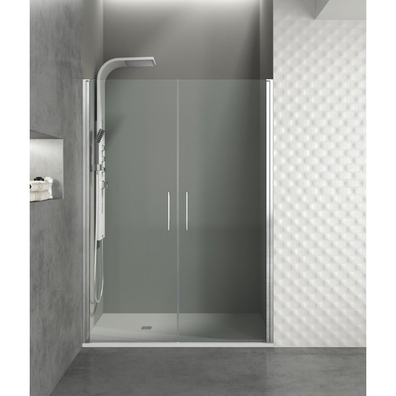paroi de douche d 39 angle portes battantes helia i robinet and co paroi de douche. Black Bedroom Furniture Sets. Home Design Ideas