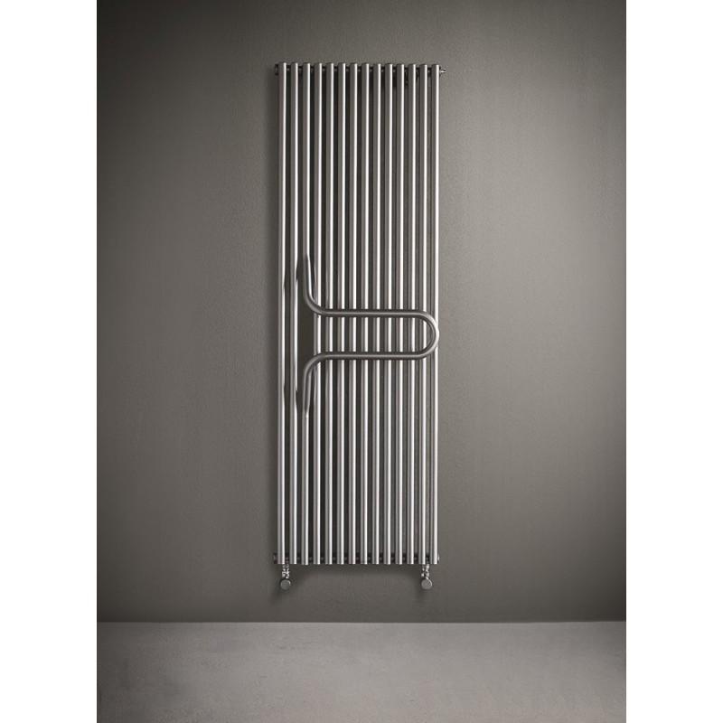 Beautiful radiateur salle de bain design contemporary for Radiateur salle de bain design