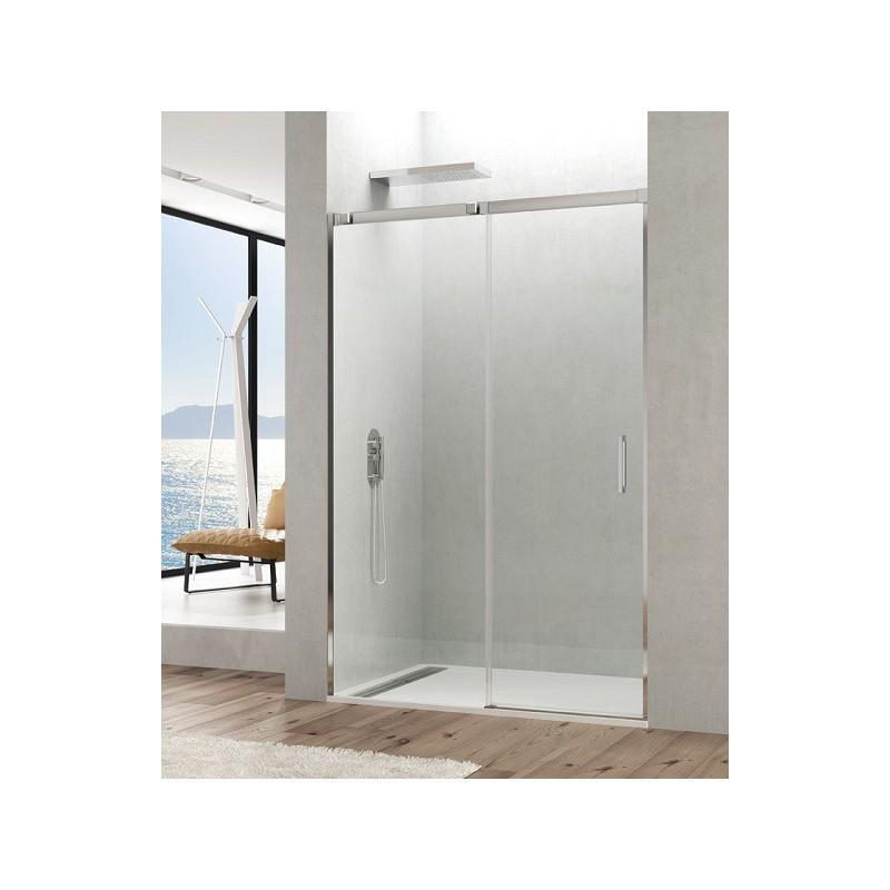 Catgorie accessoire douche page 16 du guide et comparateur d 39 achat - Paroi douche coulissante ...