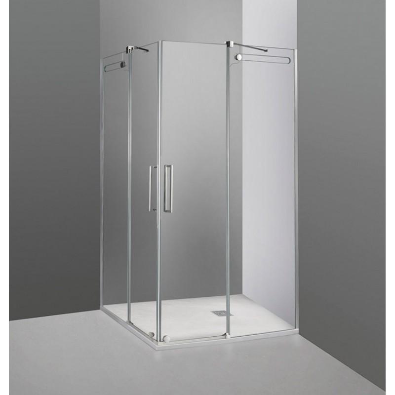 Catgorie accessoire douche page 18 du guide et comparateur d 39 achat - Paroi de douche 120 x 90 ...