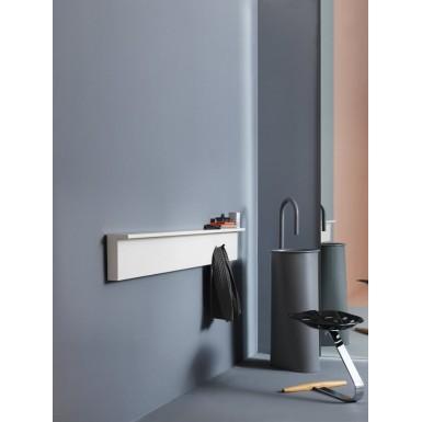 radiateur horizontal rift version lectrique robinet and co radiateur. Black Bedroom Furniture Sets. Home Design Ideas