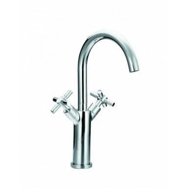 mitigeur vasque haut monotrou kastor robinet and co robinetterie vasque et lavabo. Black Bedroom Furniture Sets. Home Design Ideas