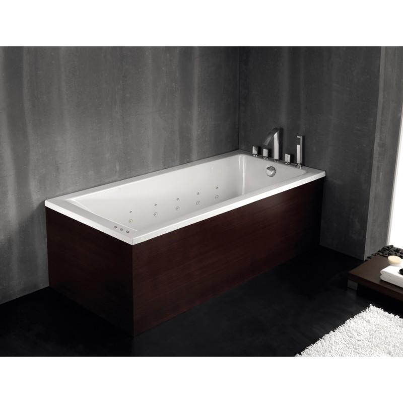 baignoire acrylique excellent peinture pour baignoire. Black Bedroom Furniture Sets. Home Design Ideas
