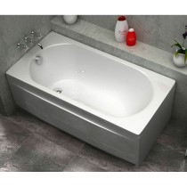 baignoire acrylique droite bali sanycces robinet and co baignoire. Black Bedroom Furniture Sets. Home Design Ideas