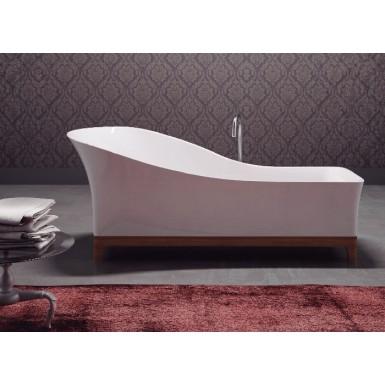 baignoire ilot mineralite sofa sur pieds sanycces vente. Black Bedroom Furniture Sets. Home Design Ideas