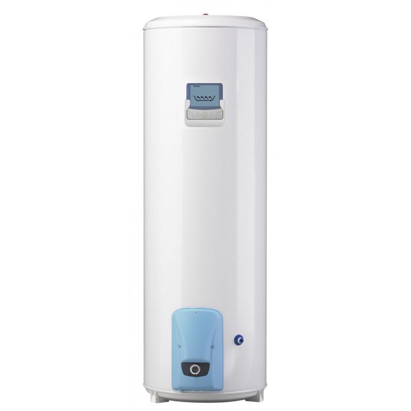 Chauffe eau lectrique atlantic vizengo 200l robinet and co - Consommation electrique chauffe eau ...