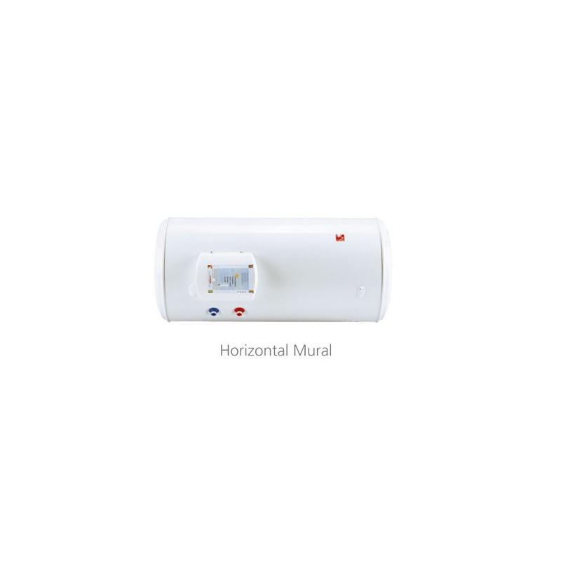 chauffe eau lectrique blind horizontal 75 litres robinet and co. Black Bedroom Furniture Sets. Home Design Ideas