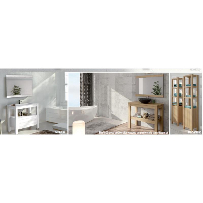 meuble poser sur pieds moa robinet and co meuble sur pieds. Black Bedroom Furniture Sets. Home Design Ideas