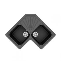evier cuisine robinet and co toute une gamme d 39 viers inox sous plan pour cuisine. Black Bedroom Furniture Sets. Home Design Ideas