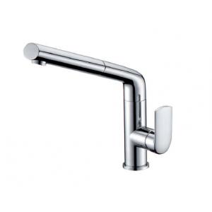 Robinet mitigeur de cuisine, robinet de lavabo avec robinet, sp/ütisch, douchette en granite vert