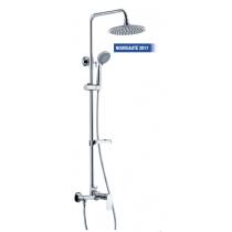 Colonne de douche mécaniques E500