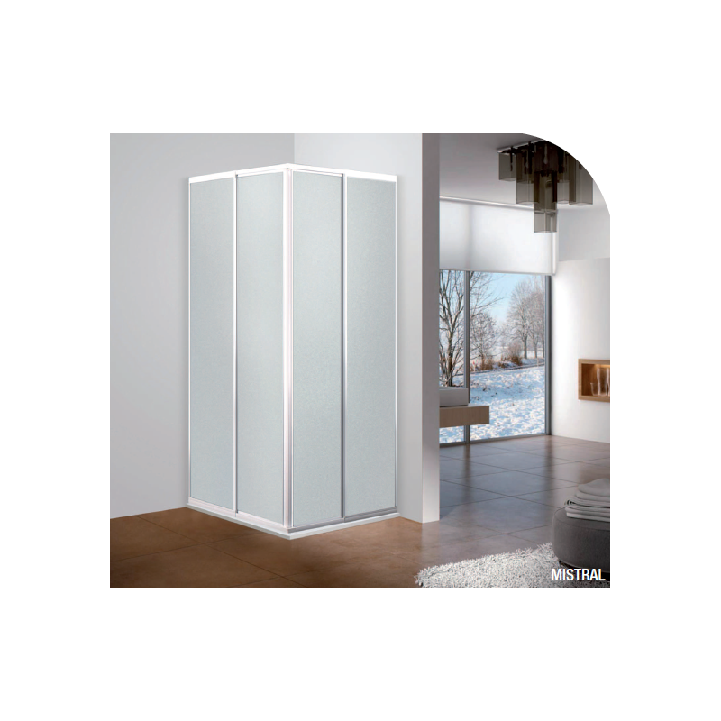 paroi de douche acc s d 39 angle storm mistral robinet and co paroi de douche. Black Bedroom Furniture Sets. Home Design Ideas
